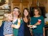 Lily, John, Kylie, Teresa