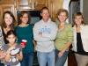 Sophia, Kylee, Teresa, Brad, Nancy, Jenny