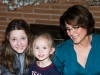 Parker, Cael, Christy