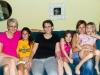 Mary Ann, Veronica, Jane, Sophia, Jenny, Lily