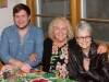 Danny, Garnet, Mary Ann