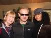 Terry, Chris, Josie