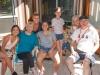 Kealani, Terry, Joanna, Kamaile, Kalia, Ricci, Jim