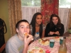 Henry, Carlie, Katie