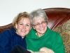 Mary Ann and Nancy