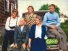 Robert Junior, Robert, Marion, Inez, Willis