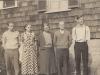 Willis, Marion, Indez, Robert, Robert Junior