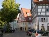 A street in Ulm